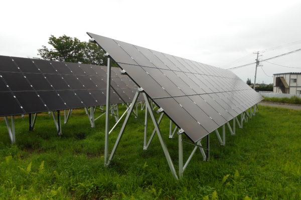 太陽光発電システム(低圧)