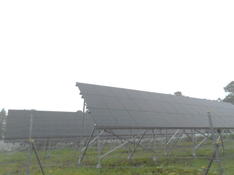 北海道根室市、2018年7月設置。